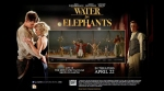Official Water for Elephants website! (screenshot) www.waterforelephants.com