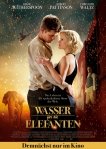German Water for Elephants poster (via@RPLife)