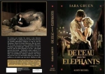 Book jacket from the French version of the WFE film tie-in edition