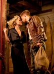 New Official Water for Elephants promo images! (via @RPLife)