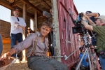 New Water for Elephants film 'behind the scenes' images! (via @RPLife)