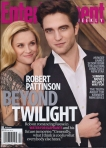 EW scans (week of April 1st) featuring Rob & Reese (via @RPLife)