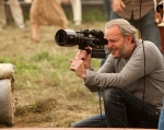 Director Francis Lawrence, BHS WFE